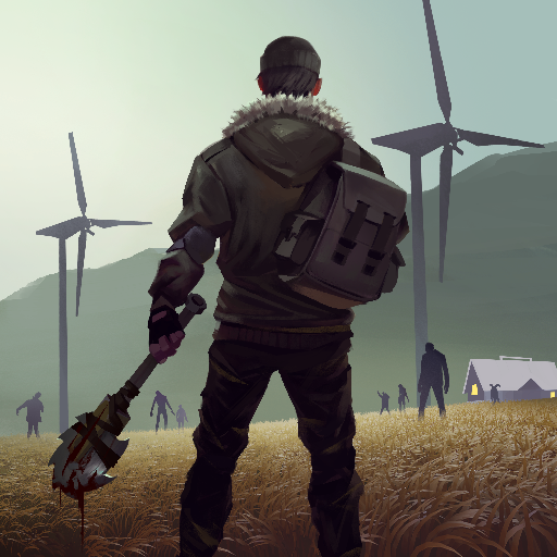 Last Day on Earth: Survival 1. 1.17.9  (MOD, unlimited money)