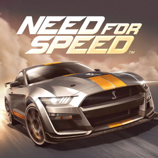 Need for Speed™ No Limits (MOD, unlimited money) 5.5.2