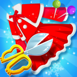 🎅📏Baby Tailor 4 – Christmas Party 3.2.5026 MOD (unlimited money)