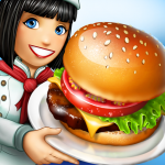 Cooking Fever 12.0.0 MOD (unlimited money)