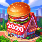 Cooking Madness – A Chef's Restaurant Games 1.9.2  MOD (unlimited money)