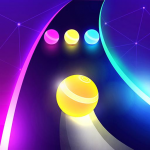 Dancing Road: Color Ball Run! 1.7.5 OD (unlimited money)