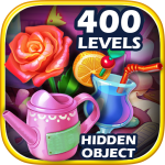 Hidden Object Games 400 Levels : Home Town 1.0.2 MOD (unlimited money)