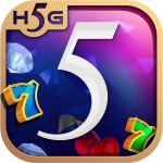 High 5 Casino: The Home of Fun & Free Vegas Slots 4.18.0 MOD (unlimited money)
