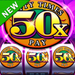 Huge Win Slots – Real Vegas Casino Experience 3.26.0 MOD (unlimited money)