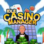 Idle Casino Manager – Business Tycoon Simulator 2.2.0  MOD (unlimited money)