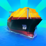 Idle Ship Tycoon: Port Manager Simulator 1.84 MOD (unlimited money)