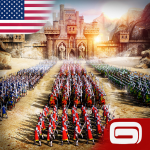 March of Empires: War of Lords 5.7.0c MOD (unlimited money)