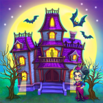 Monster Farm: Happy Ghost Village & Witch Mansion 1.69 OD (unlimited money)