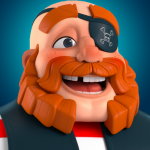 Morris the Pirate – Play Hyper Casual Games 5.5 MOD (unlimited money)