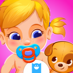 My Baby Care 2 1.32 MOD (unlimited money)