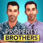 Property Brothers Home Design 2.1.3g  (unlimited money)
