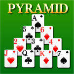 Pyramid [card game] 1.49 MOD (unlimited money)
