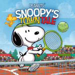 Snoopy's Town Tale – City Building Simulator  MOD (unlimited money) 3.8.9