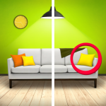Spot the Difference – Find Them All 1.10.1 MOD (unlimited money)