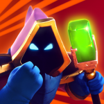 Super Spell Heroes – Magic Mobile Strategy RPG 1.6.7 MOD (unlimited money)
