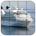 Tile Puzzles · Cruise Ships 1.44.cr MOD (unlimited money)