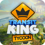Transit King Tycoon – City Tycoon Game 3.23 MOD (unlimited money)
