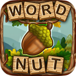 Word Nut: Word Puzzle Games & Crosswords 1.152 MOD (unlimited money)