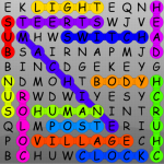 Word Search – Play a free game of infinite puzzles 4.3.7  MOD (unlimited money)