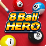 8 Ball Hero – Pool Billiards Puzzle Game 1.17 MOD (unlimited money)