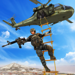 Air Force Shooter 3D – Helicopter Games 9.9 MOD (unlimited money)