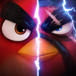Angry Birds Evolution 2020 2.9.0 MOD (unlimited money)
