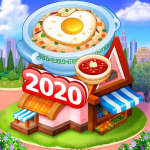 Asian Cooking Star: Crazy Restaurant Cooking Games 0.0.34 D (unlimited money)