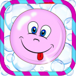 Balloons Pop for kids. Baby Bubble Game! 3.5 MOD (unlimited money)