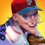 Baseball Clash: Real-time game MOD (unlimited money) 1.2.0012687