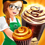 Cafe Panic: Cooking Restaurant 1.25.0a MOD (unlimited money)