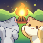 Cat Forest – Healing Camp 2.21 MOD (unlimited money)