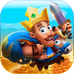 Coin Kings 1.0.2 MOD (unlimited money)