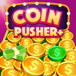 Coin Pusher+ 1.3.0 MOD (unlimited money)