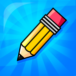Draw N Guess Multiplayer 5.0.16  MOD (unlimited money)