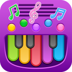 Early Learning App – Kids Piano & Puzzles 2.7 MOD (unlimited money)