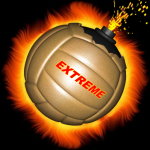 Extreme Volleyball. Battle Robots. 2.7 MOD (unlimited money)