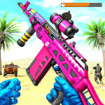 FPS Counter Attack 2019 – Terrorist Shooting games 1.6 MOD (unlimited money)