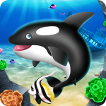 Fish Game 2.1.1 MOD (unlimited money)