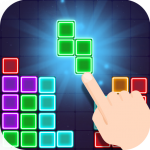 Glow Puzzle – Lucky Block Game 1.0.4 MOD (unlimited money)