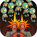 Idle Zombies 1.1.23 MOD (unlimited money)