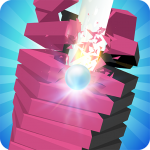 Jump Ball – Crush Stack Ball Tower 1.0.18 MOD (unlimited money)