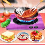 Kids in the Kitchen – Cooking Recipes 1.22 MOD (unlimited money)