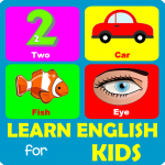 Learn English For Kids 2.1 MOD (unlimited money)