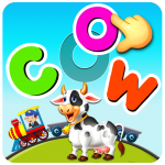 Learn English Spellings Game For Kids, 100+ Words. 1.7.5 MOD (unlimited money)