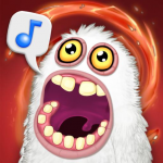 My Singing Monsters: Dawn of Fire MOD (unlimited money) 2.7.1