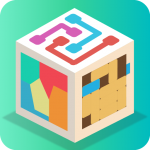Puzzlerama – Lines, Dots, Blocks, Pipes & more! 2.7.4.RC-Android-Free(104) MOD (unlimited money)