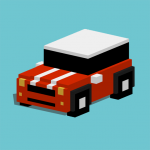 Smashy Road: Wanted 1.4.2 MOD (unlimited money)