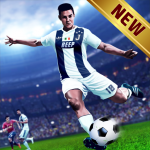 Soccer Games 2019 Multiplayer PvP Football 1.1.5 MOD (unlimited money)