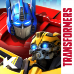 TRANSFORMERS: Forged to Fight 8.6.0 MOD (unlimited money)
